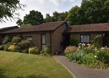 Thumbnail 1 bed property for sale in Furniss Court, Elmbridge Village, Cranleigh