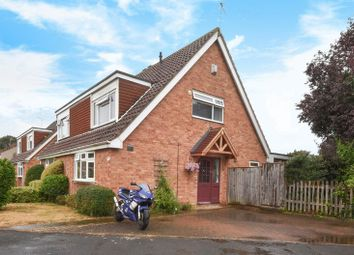 Thumbnail 3 bed semi-detached house for sale in River Close, Abingdon
