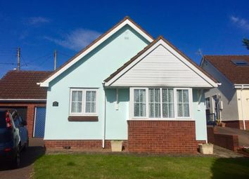 Thumbnail 2 bedroom bungalow for sale in Payhembury, Honiton, Devon