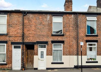 Thumbnail 3 bed terraced house for sale in Lancing Road, Sheffield