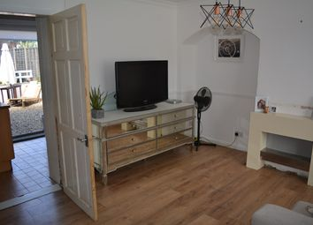Thumbnail 3 bed terraced house for sale in Langham Road, Edgware