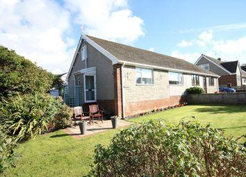 Thumbnail 4 bed semi-detached house for sale in Ffordd Dyfrig, Tywyn Gwynedd