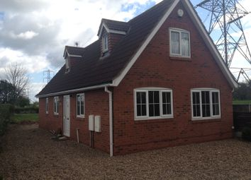 Thumbnail 4 bed bungalow to rent in Wharfe Road, Crowle