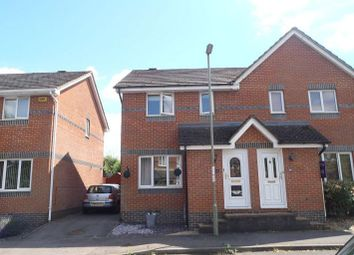 Thumbnail 3 bedroom semi-detached house to rent in Birches Crest, Hatch Warren, Basingstoke