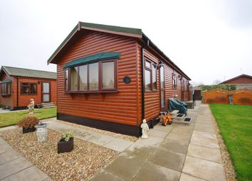 Thumbnail 2 bed detached bungalow for sale in Oak Drive, The Elms, Torksey