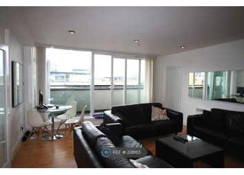 Thumbnail 4 bed flat to rent in Bluewater House, London