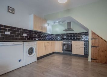 Thumbnail 3 bed flat to rent in Lower Market Arcade, Crane Street, Griffithstown, Pontypool