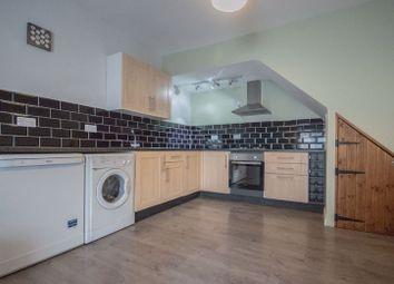 Thumbnail 3 bedroom flat to rent in Lower Market Arcade, Crane Street, Griffithstown, Pontypool