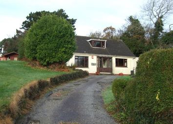 Thumbnail 3 bed bungalow for sale in Falmouth, Cornwall