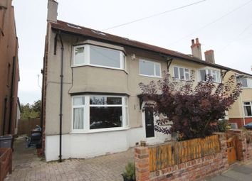 Thumbnail 5 bed semi-detached house for sale in Centurion Drive, Meols, Wirral
