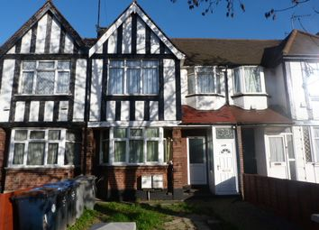 Neasden Lane North, London NW10. 2 bed flat