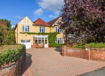 Thumbnail 5 bed detached house for sale in Straight Road, Colchester, Essex