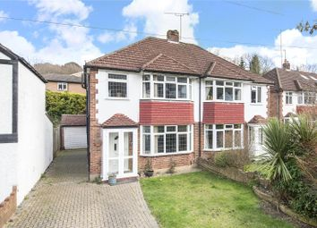Thumbnail 3 bedroom semi-detached house for sale in Caterham Drive, Old Coulsdon, Coulsdon