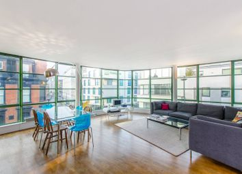 Thumbnail 2 bed flat for sale in Arlington Road, Camden Town