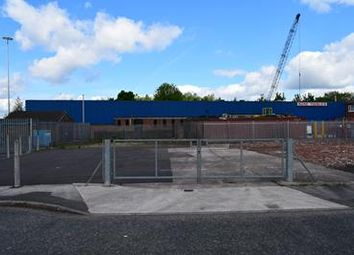 Thumbnail Land to let in Yard At, Alford Street, Oldham