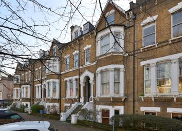 Thumbnail 1 bed flat for sale in Amhurst Park, London