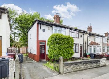 Thumbnail 2 bed semi-detached house for sale in Gordon Drive, Dovecot, Liverpool, Merseyside