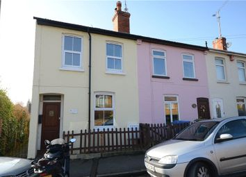 Thumbnail 2 bed end terrace house for sale in Sandford Road, Aldershot, Hampshire