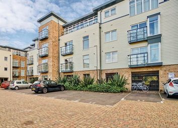 Thumbnail 1 bed flat for sale in Red Admiral Court, Little Paxton, St. Neots