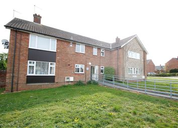 Thumbnail 2 bed maisonette for sale in Woodcock Road, Ipswich