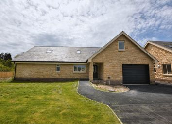 Thumbnail 4 bed detached house for sale in Burnside, Thropton, Northumberland