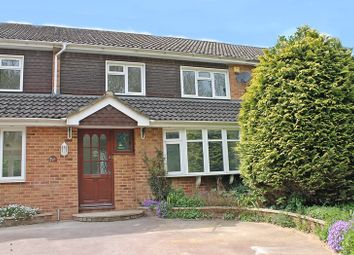 Thumbnail 3 bedroom terraced house for sale in Tippings Lane, Woodley, Reading