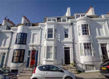 Thumbnail 1 bed flat for sale in Montpelier Street, Brighton