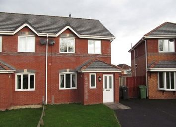 Thumbnail 3 bed semi-detached house to rent in Sheehan Gardens, Carlisle