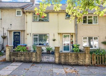 Thumbnail 2 bed terraced house for sale in Hill Common, Hemel Hempstead, Hertfordshire