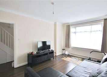Thumbnail 3 bed terraced house to rent in Foxley Road, Thornton Heath