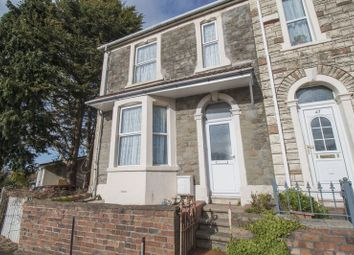 Thumbnail 2 bed terraced house for sale in Beaufort Road, St. George, Bristol