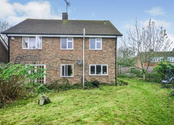 Church Lane, Challock TN25. 4 bed detached house for sale
