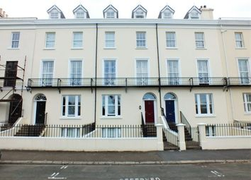 Thumbnail 2 bed flat for sale in Apt. 9, 53-55 Derby Square, Douglas