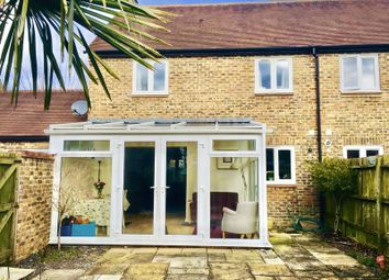 Thumbnail 3 bed semi-detached house for sale in Maple Drive, Charlton Down, Dorchester