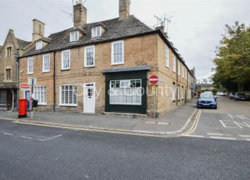 Thumbnail 2 bedroom terraced house for sale in Abbey Place, Thorney, Peterborough