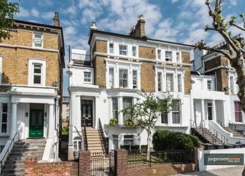 Thumbnail 3 bedroom flat for sale in Brondesbury Villas, London