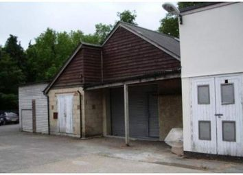 Thumbnail Warehouse to let in Unit H, The Factory, Crondall, Surrey