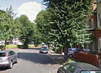 Thumbnail 1 bed flat to rent in Grange Road, Chiswick, London
