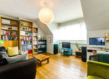 Thumbnail 1 bedroom flat to rent in Topsfield Parade, Crouch End