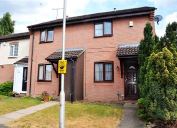 Thumbnail 2 bed terraced house to rent in Swallowfield Gardens, Theale, Reading, Berkshire