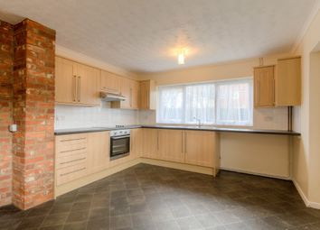 Thumbnail 3 bed detached bungalow to rent in Harvey Street, Watton, Thetford