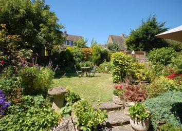 Thumbnail 2 bed terraced house for sale in Upper Washwell, Painswick, Stroud