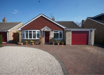 Thumbnail 3 bed detached bungalow for sale in Rosemary Gardens, Blackwater