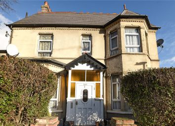 Thumbnail 5 bedroom semi-detached house for sale in London Road, Reading, Berkshire