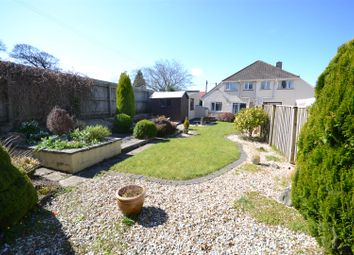 Thumbnail 2 bed semi-detached house for sale in Pembroke Road, Haverfordwest