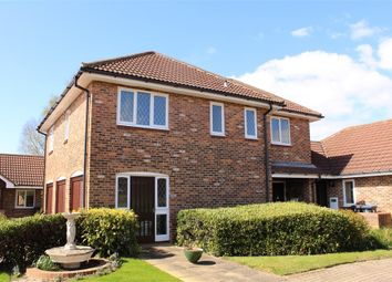 Thumbnail 2 bed flat for sale in The Hawthorns, Lutterworth