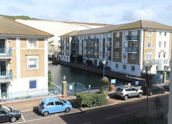 Thumbnail 2 bed flat for sale in Britannia Court, Brighton Marina Village, Brighton