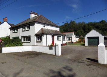 Thumbnail 3 bed semi-detached house for sale in Station Road, Halwill Junction, Beaworthy