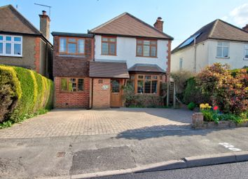 Shepherds Lane, Guildford, Surrey GU2. 5 bed detached house for sale