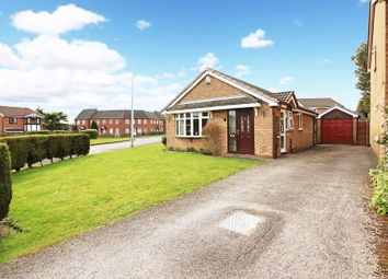Thumbnail 2 bedroom detached bungalow for sale in 1 Weavers Rise, Ketley Bank, Telford